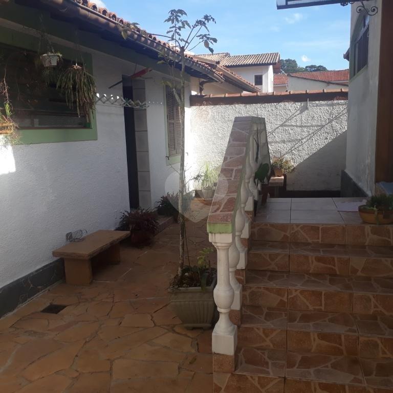 Venda Casa térrea São Paulo Tremembé REO302541 24