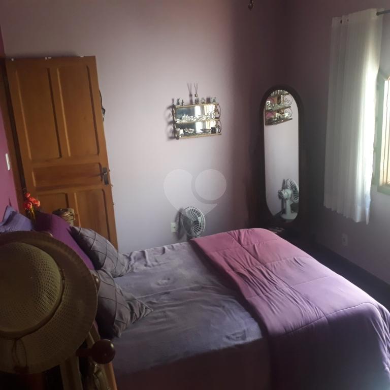 Venda Casa térrea São Paulo Tremembé REO302541 11