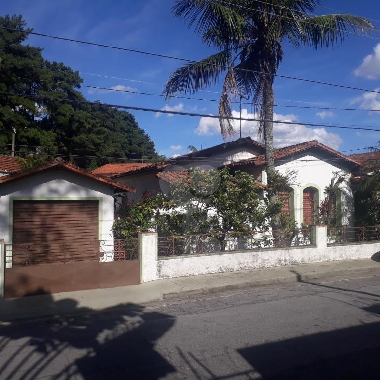 Venda Casa térrea São Paulo Tremembé REO302541 26