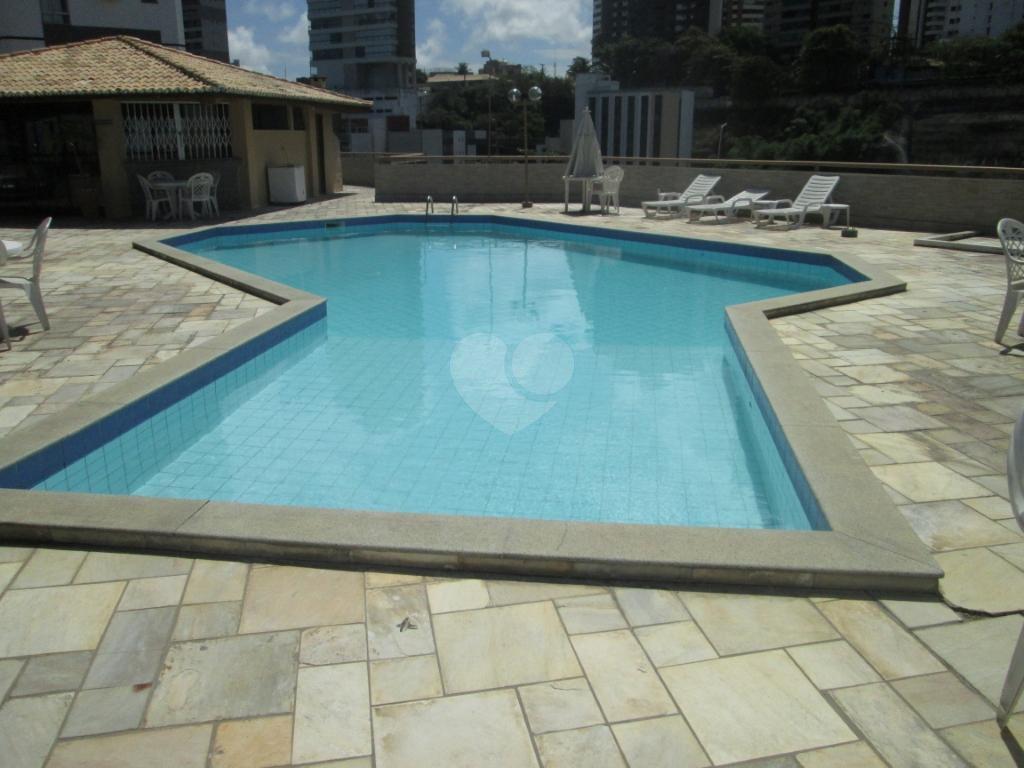 Venda Apartamento Salvador Rio Vermelho REO302544 32