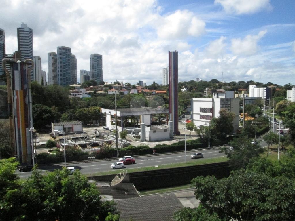 Venda Apartamento Salvador Rio Vermelho REO302544 41