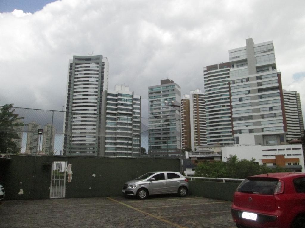 Venda Apartamento Salvador Rio Vermelho REO302544 33