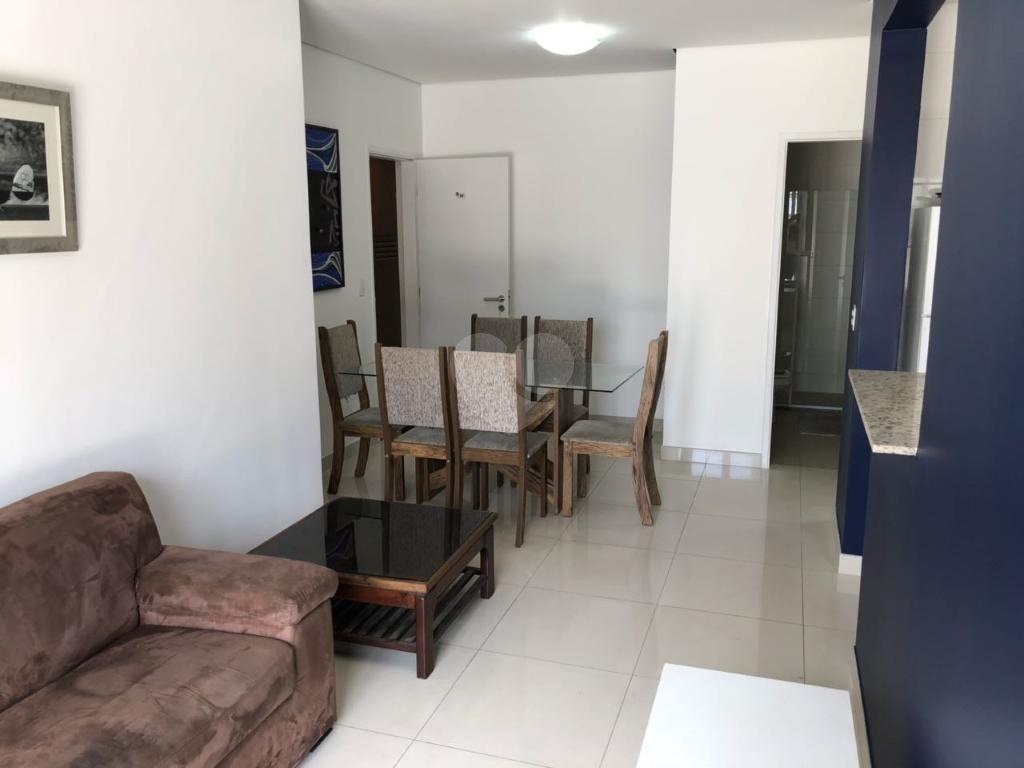 Aluguel Apartamento Santos Gonzaga REO302655 2