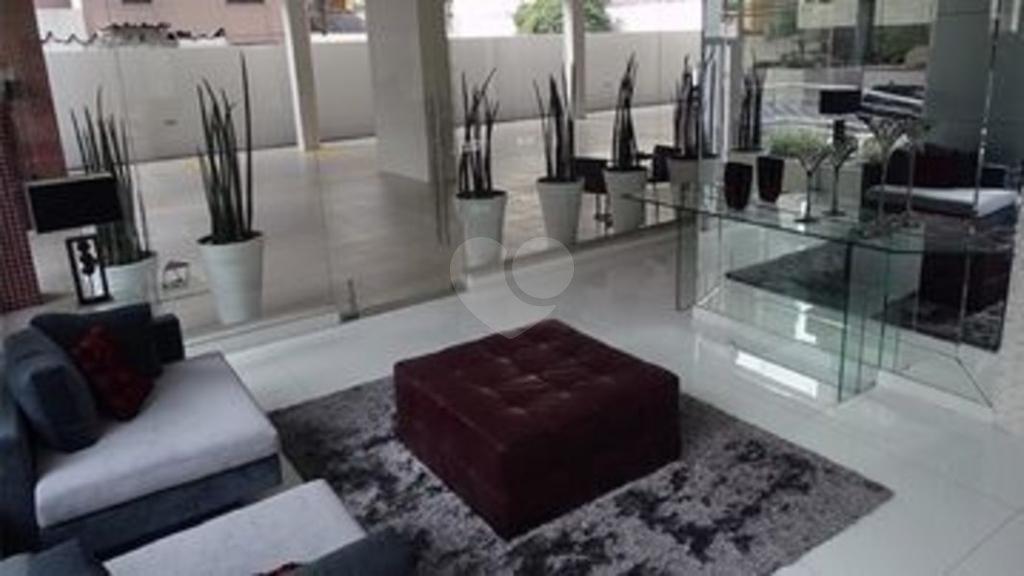 Aluguel Apartamento Santos Gonzaga REO302655 13