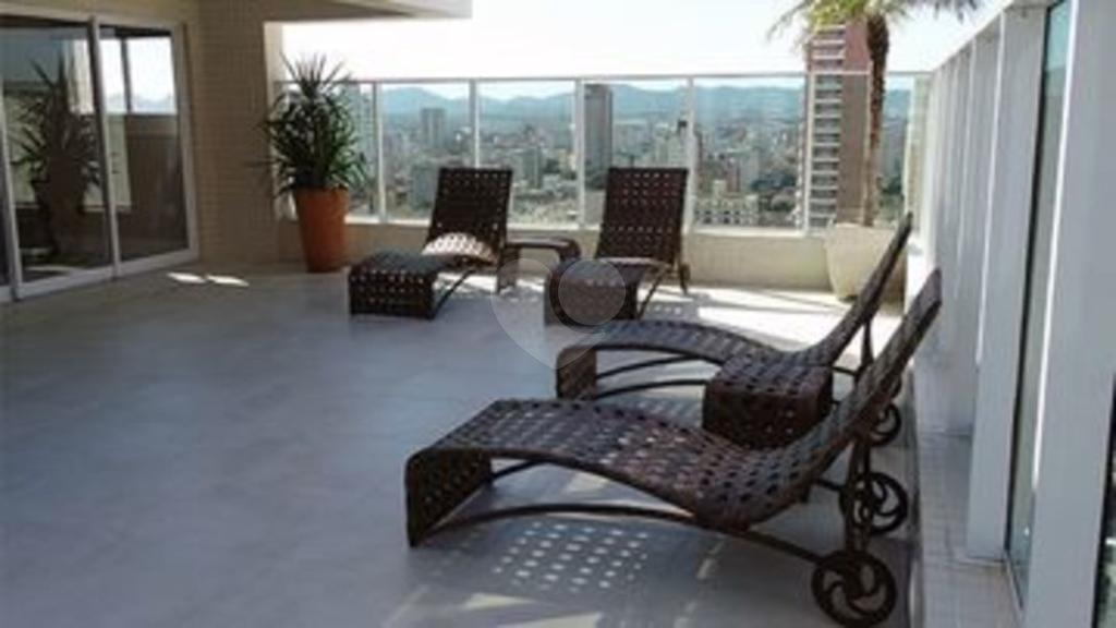 Aluguel Apartamento Santos Gonzaga REO302655 16