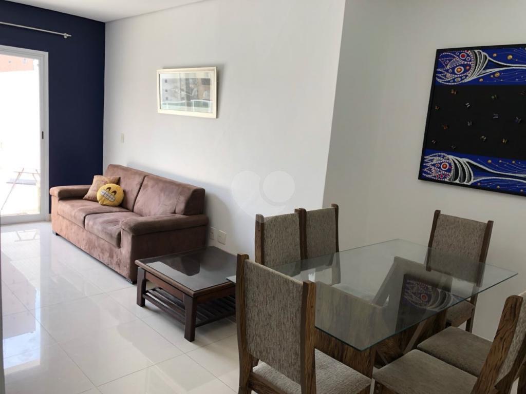 Aluguel Apartamento Santos Gonzaga REO302655 3