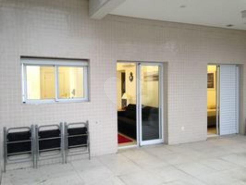 Aluguel Apartamento Santos Gonzaga REO302655 19