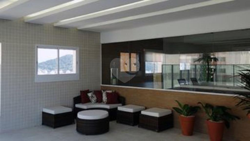 Aluguel Apartamento Santos Gonzaga REO302655 14