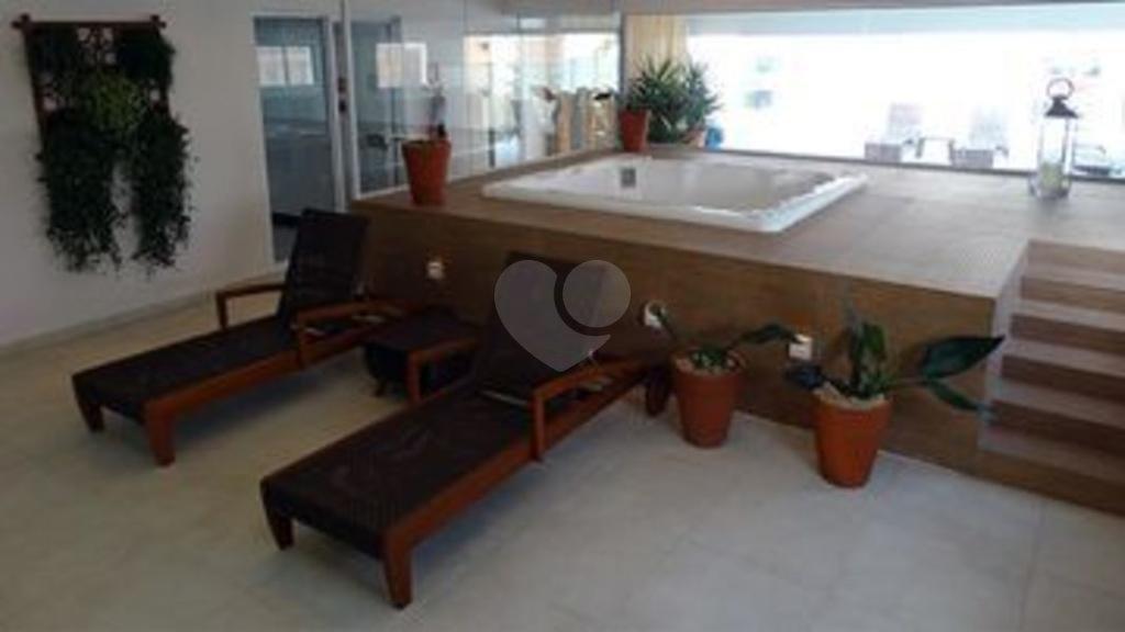 Aluguel Apartamento Santos Gonzaga REO302655 15