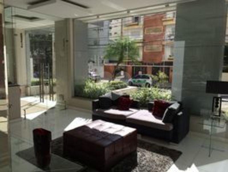 Aluguel Apartamento Santos Gonzaga REO302655 12
