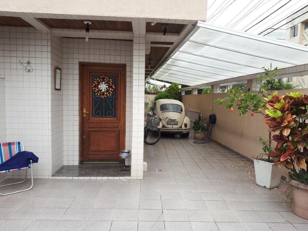 Venda Casa Santos Aparecida REO302782 3