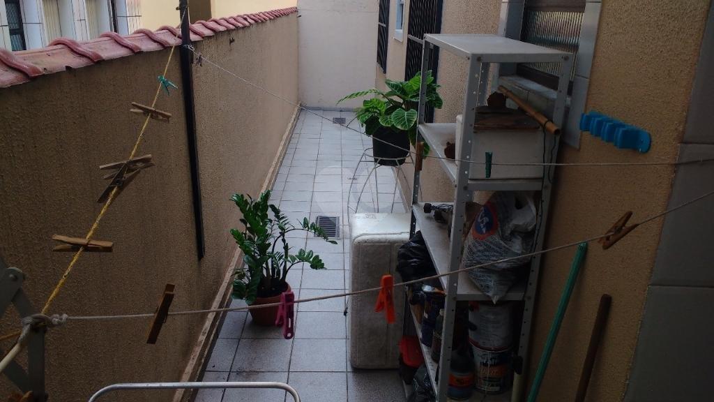 Venda Casa Santos Aparecida REO302782 6