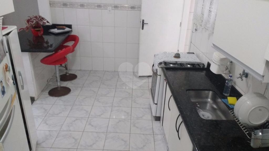 Venda Casa Santos Aparecida REO302782 8