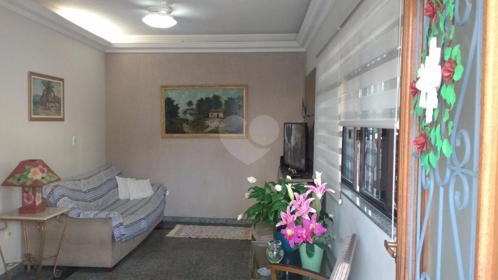 Venda Casa Santos Aparecida REO302782 1