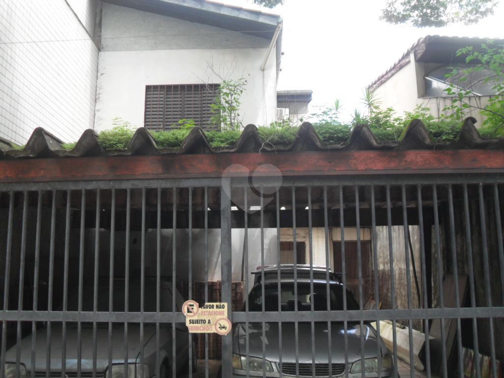 Aluguel Casa São Paulo Santo Amaro REO302941 28