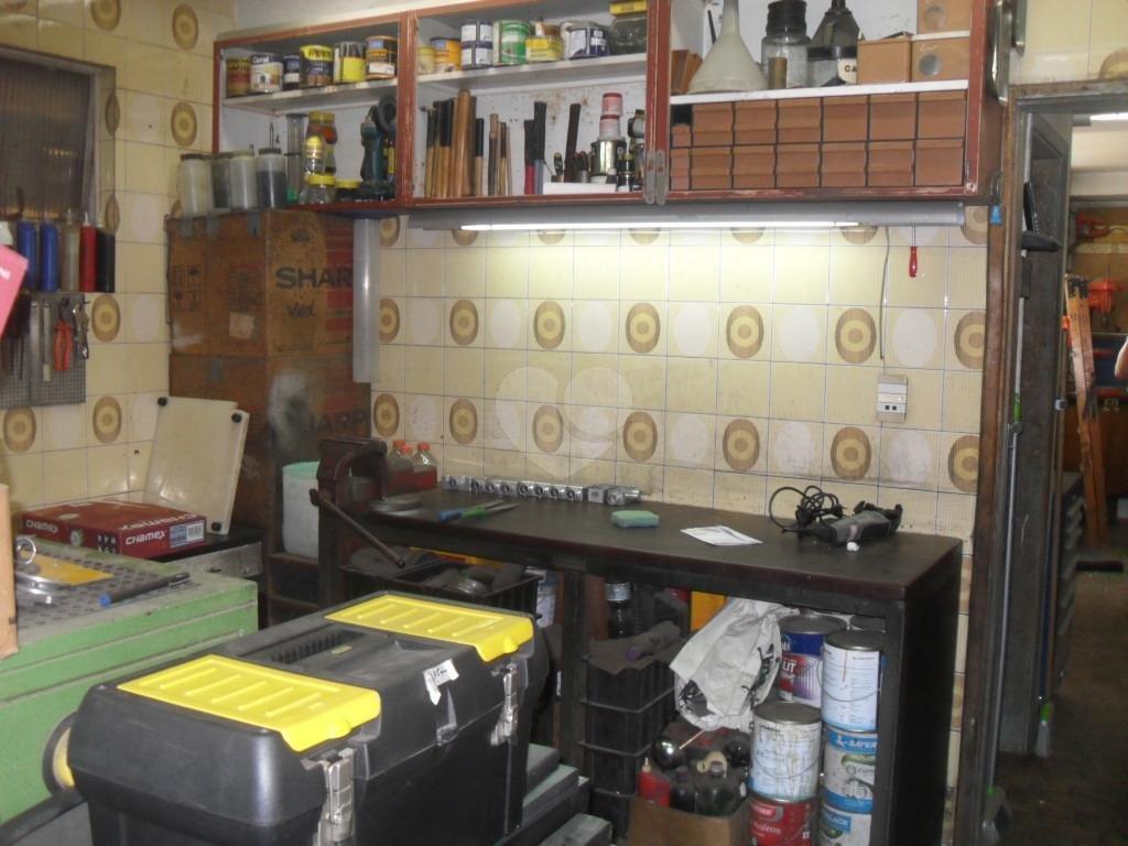 Aluguel Casa São Paulo Santo Amaro REO302941 14