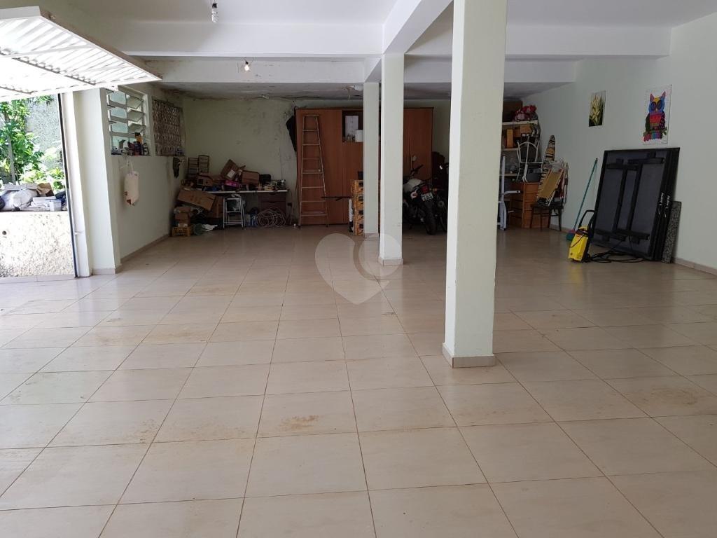 Venda Casa térrea São Paulo Jardim São Bento REO303084 24
