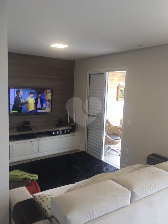 Venda Apartamento Mogi Das Cruzes Vila Oliveira REO303122 5
