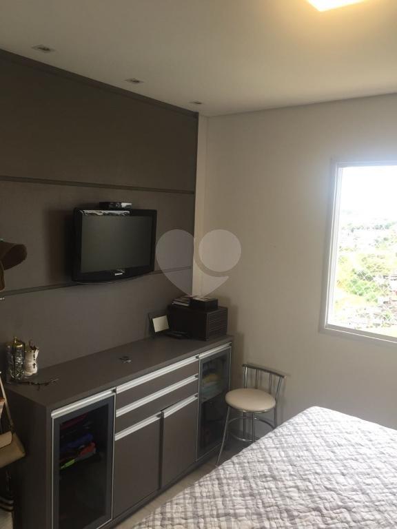 Venda Apartamento Mogi Das Cruzes Vila Oliveira REO303122 19