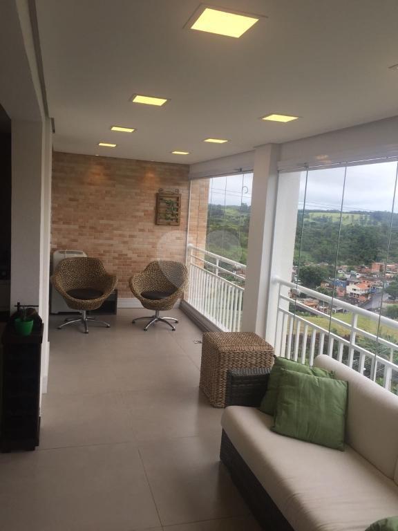 Venda Apartamento Mogi Das Cruzes Vila Oliveira REO303122 26
