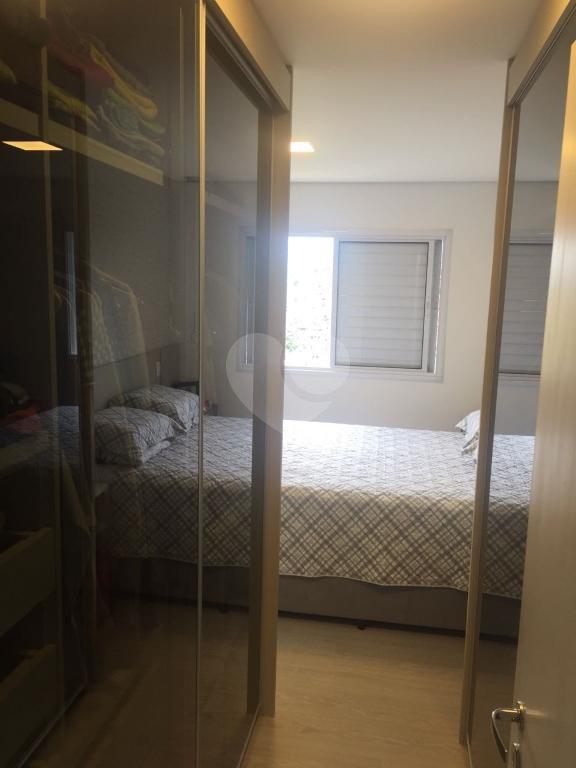 Venda Apartamento Mogi Das Cruzes Vila Oliveira REO303122 16