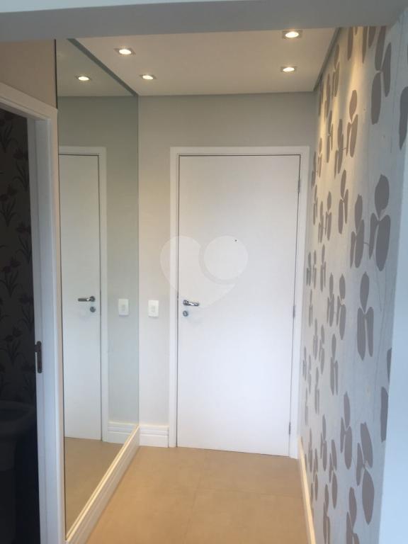 Venda Apartamento Mogi Das Cruzes Vila Oliveira REO303122 8