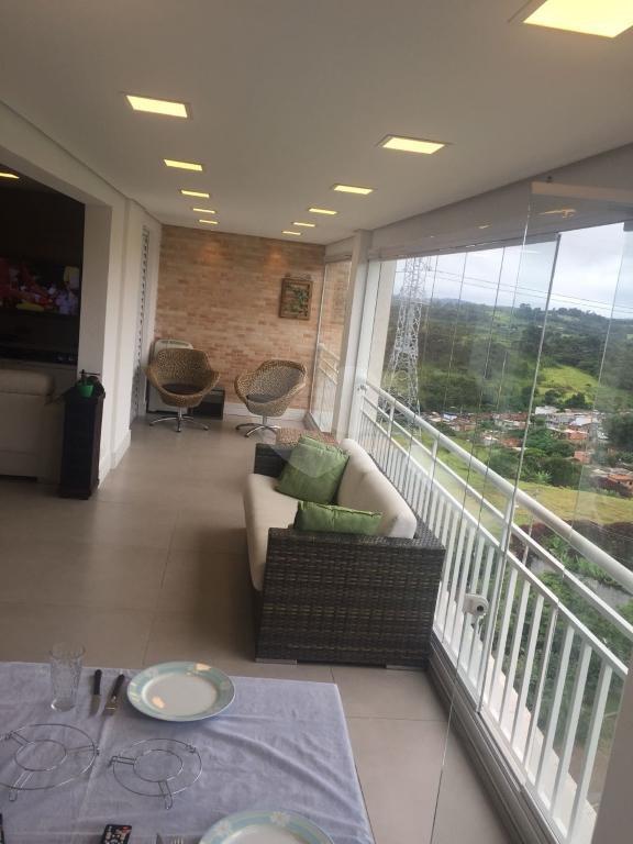 Venda Apartamento Mogi Das Cruzes Vila Oliveira REO303122 28