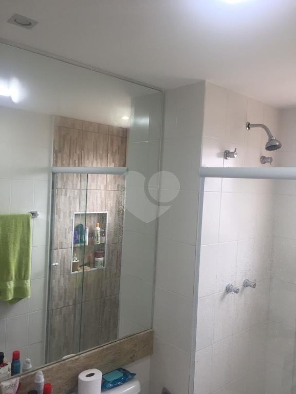 Venda Apartamento Mogi Das Cruzes Vila Oliveira REO303122 22