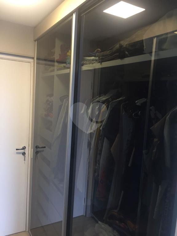 Venda Apartamento Mogi Das Cruzes Vila Oliveira REO303122 4