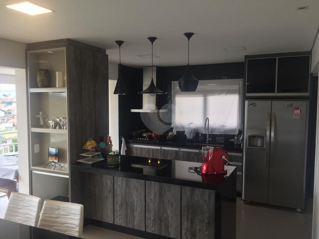 Venda Apartamento Mogi Das Cruzes Vila Oliveira REO303122 29