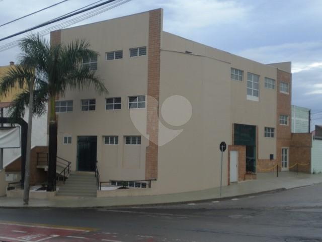 Venda Galpão Sorocaba Vila Fiori REO303345 1
