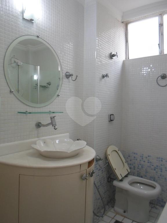 Venda Apartamento Santos Boqueirão REO303397 38