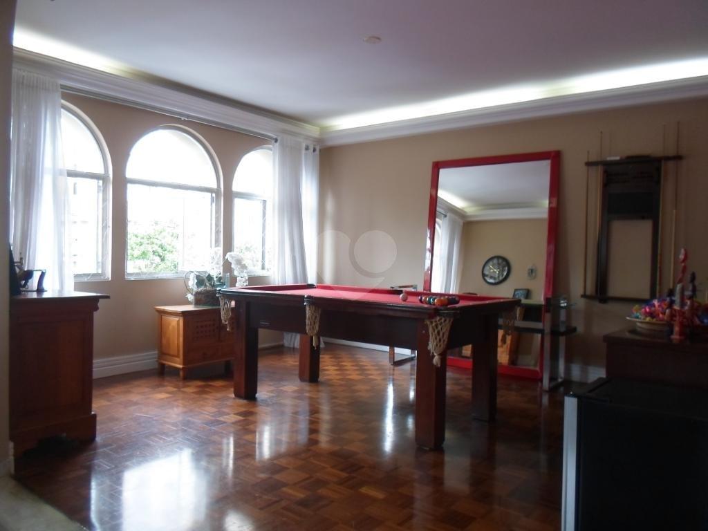 Venda Apartamento Santos Boqueirão REO303397 17