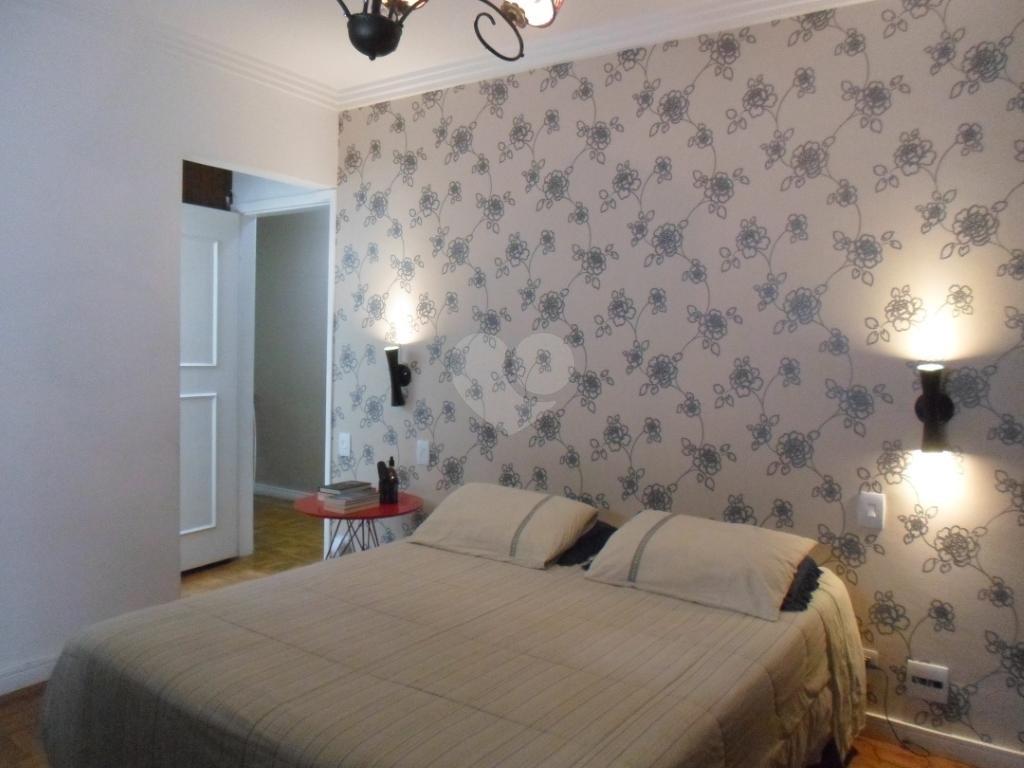 Venda Apartamento Santos Boqueirão REO303397 30