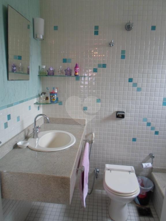 Venda Apartamento Santos Boqueirão REO303397 44