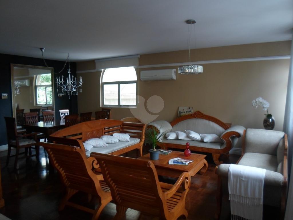 Venda Apartamento Santos Boqueirão REO303397 18