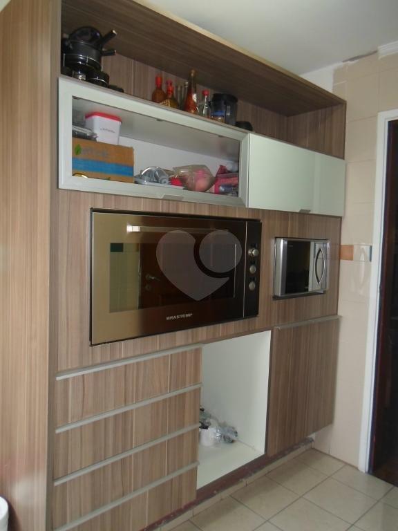 Venda Apartamento Santos Boqueirão REO303397 45
