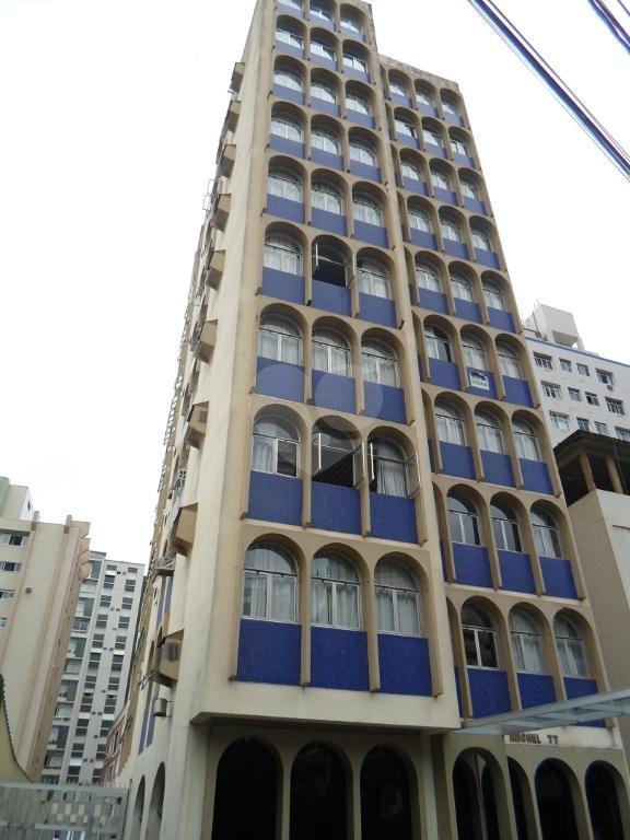 Venda Apartamento Santos Boqueirão REO303397 54