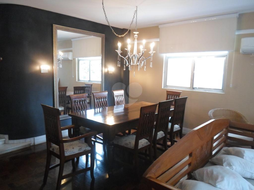 Venda Apartamento Santos Boqueirão REO303397 2