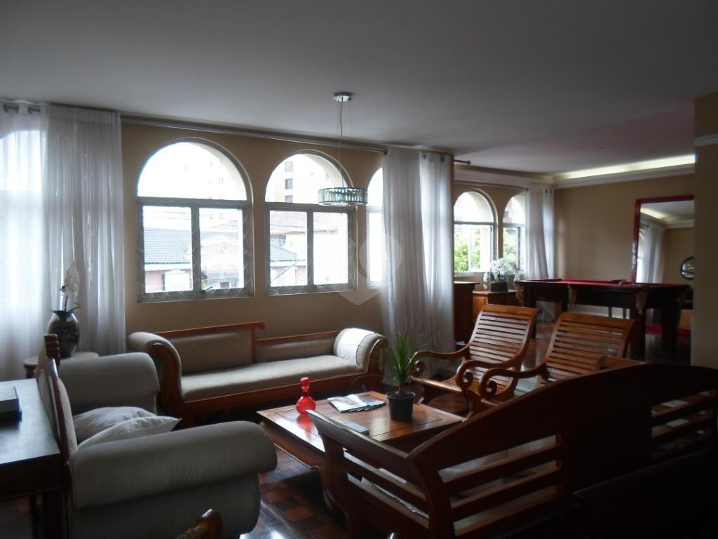 Venda Apartamento Santos Boqueirão REO303397 16