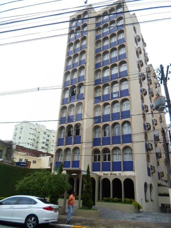 Venda Apartamento Santos Boqueirão REO303397 55