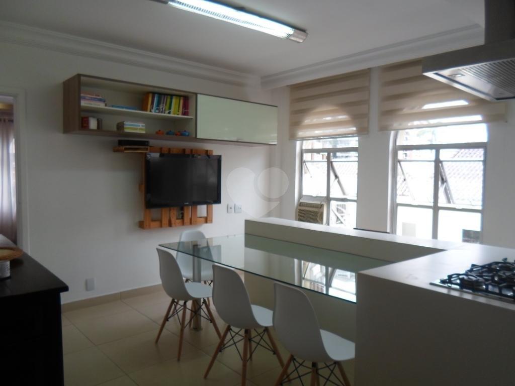 Venda Apartamento Santos Boqueirão REO303397 8