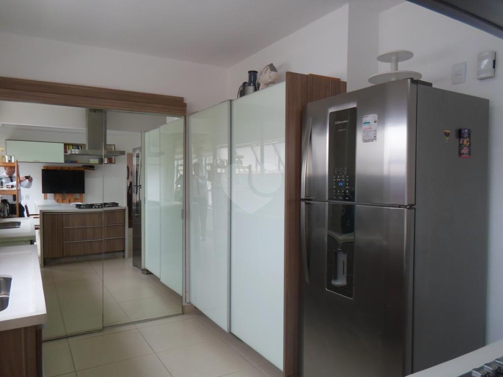Venda Apartamento Santos Boqueirão REO303397 12