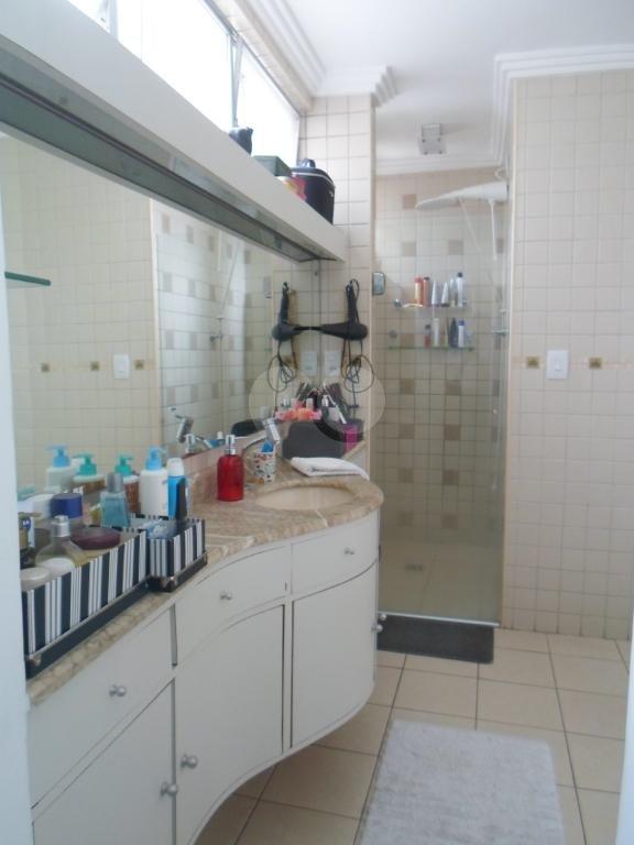 Venda Apartamento Santos Boqueirão REO303397 31