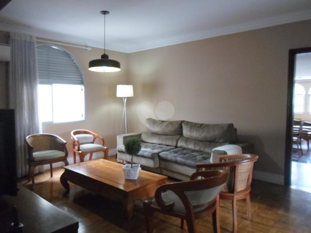 Venda Apartamento Santos Boqueirão REO303397 25