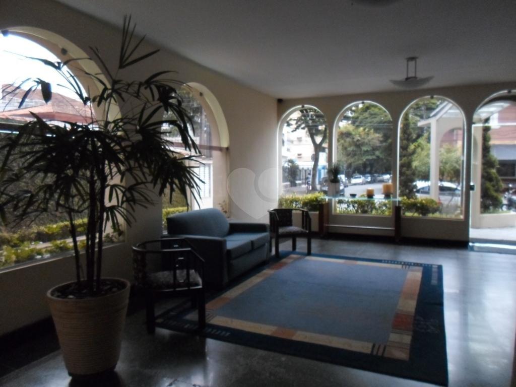 Venda Apartamento Santos Boqueirão REO303397 49