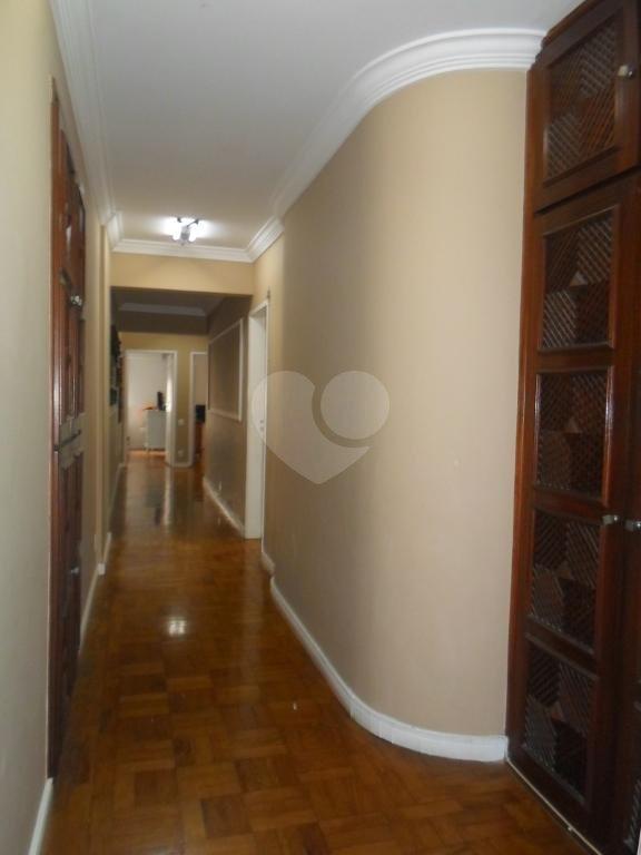 Venda Apartamento Santos Boqueirão REO303397 28
