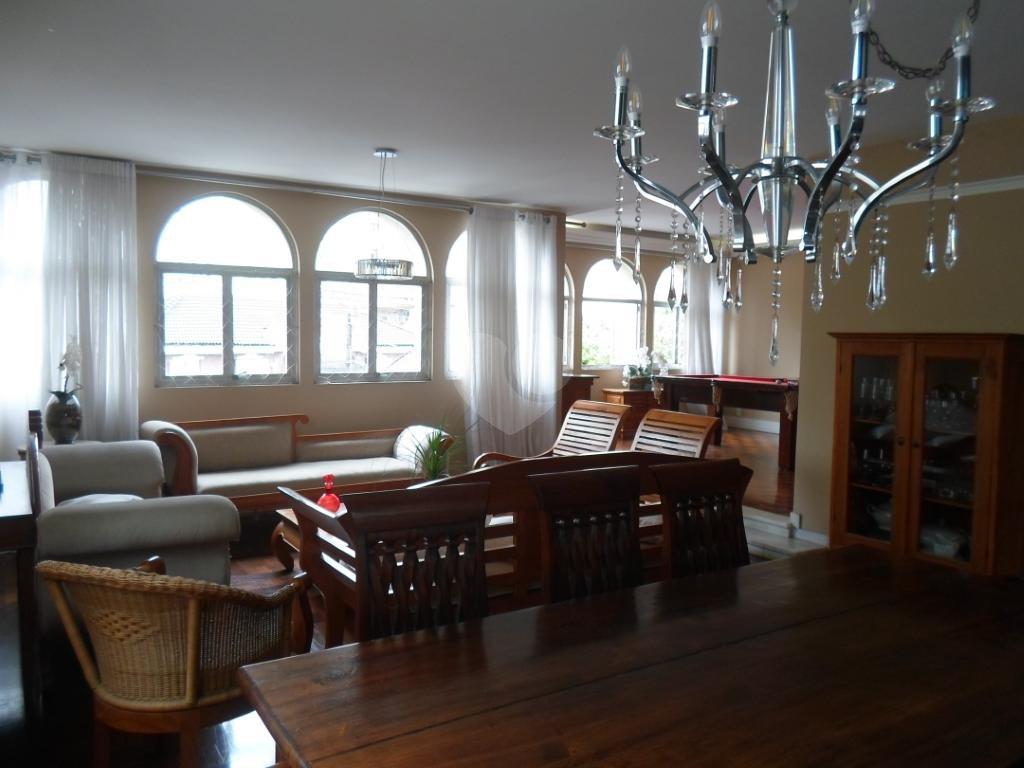 Venda Apartamento Santos Boqueirão REO303397 15