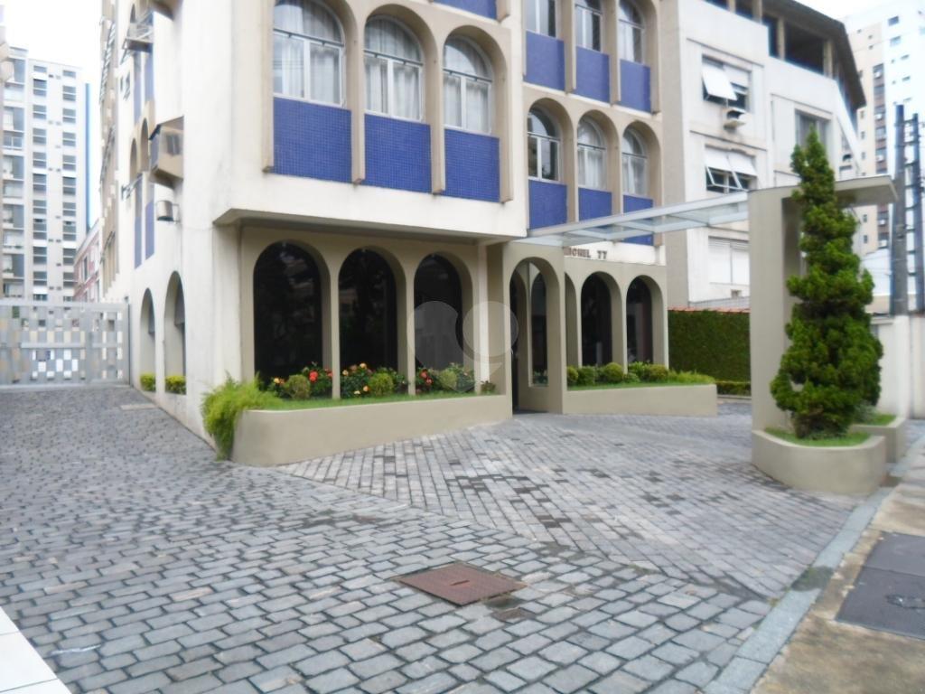Venda Apartamento Santos Boqueirão REO303397 53