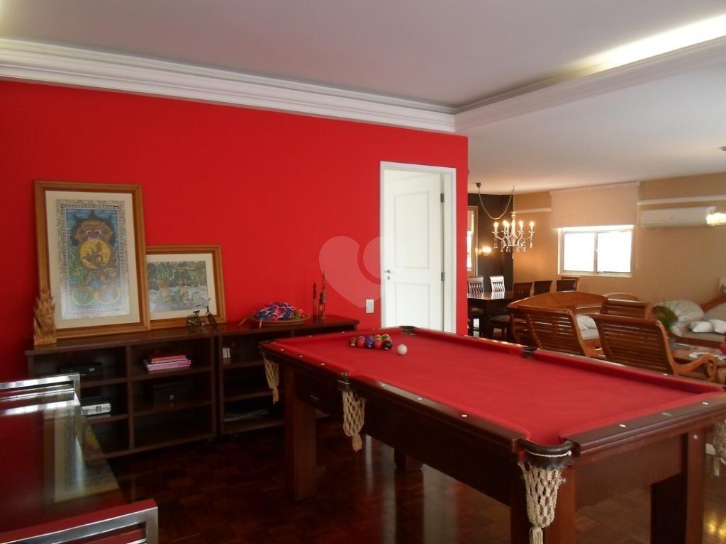 Venda Apartamento Santos Boqueirão REO303397 7